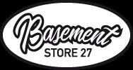 Basement Store 27-Logo